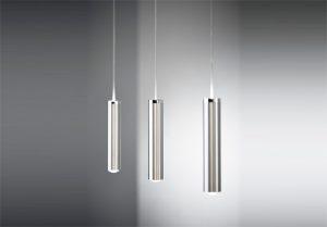 LED-Hängeleuchte Esstisch dimmbar blendfrei exklusiv Fertigung nach Maß